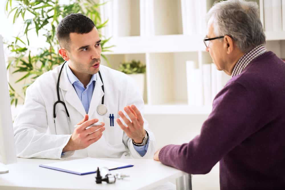 Why It's Hard to See a Doctor About Erectile Dysfunction